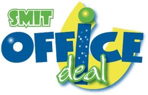 Boek- en kantoorboekhandel Smit & Co