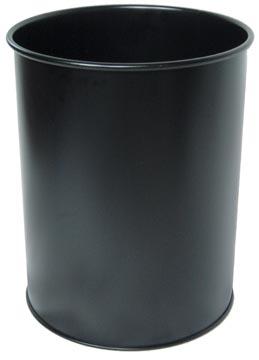 Durable papiermand zwart