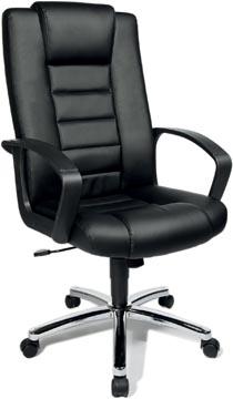 Topstar bureaustoel Comfort Point 10, zwart