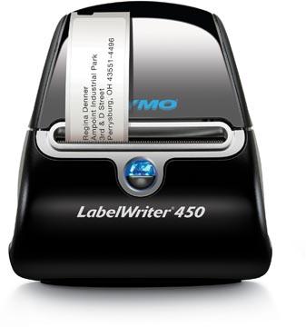 Dymo beletteringsysteem LabelWriter 450