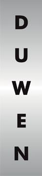 Stewart Superior zelfklevend pictogram duwen